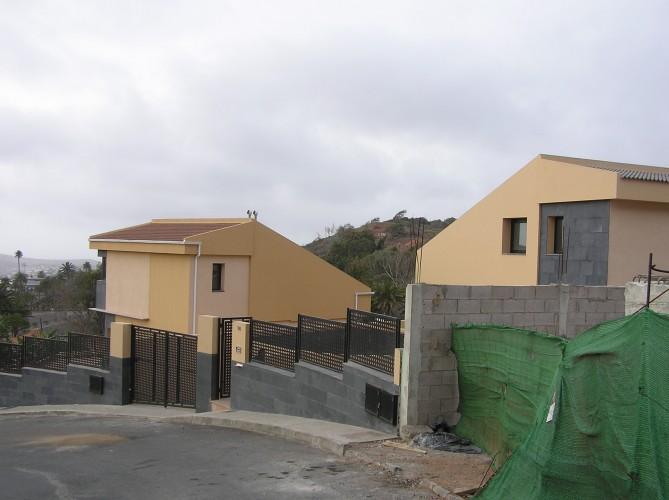 Abla arquitectura proyectos obras realizadas - Proyectos de viviendas unifamiliares ...